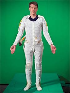 Learn About Spacesuits | NASA