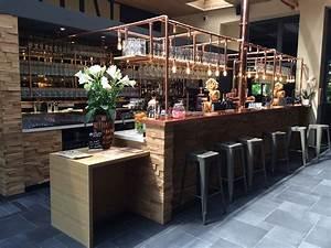 Mobilier De Terrasse : mobilier de bar groupe advensis ~ Teatrodelosmanantiales.com Idées de Décoration