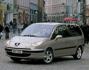Peugeot 4008 7 Places : quel v hicule pour remplacer le 807 sondage actualit l 39 univers peugeot forum ~ Medecine-chirurgie-esthetiques.com Avis de Voitures
