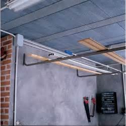 Rangement Plafond Garage : porte tout rangement vertical mottez x x p 2 5 cm leroy merlin ~ Melissatoandfro.com Idées de Décoration