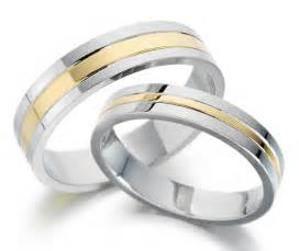 paladium ring types of wedding rings weddingelation