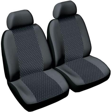 housse de siege de voiture 2 housses sièges de voiture avant etoile car feu vert