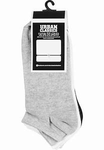 No Show Rechnung : streetwear fashion online shop urban classics no show socks 5 pack auf rechnung bestellen ~ Themetempest.com Abrechnung