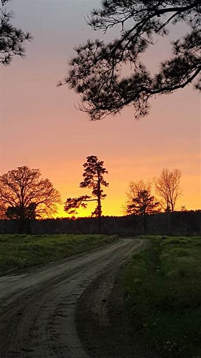 Country Sunset Wallpapers Awesome