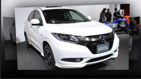 Honda Vezel Hybrid 2020 by Honda Vezel Hybrid 2020 2020 Honda Vezel Hybrid