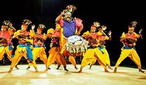 Dance Your Way Through the 14 Unique Folk Dances From ...
