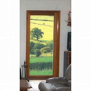 porte fenetre bois 1 vantail pas cher sur mesure With porte fenetre bois 1 vantail