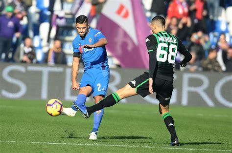 Fiorentina vs Sassuolo Preview, Predictions & Betting Tips ...