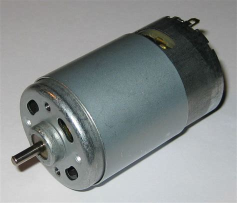 Dc Motors by Rs 550pf Motor 12v Dc 13 500 Rpm High Power 550 Size
