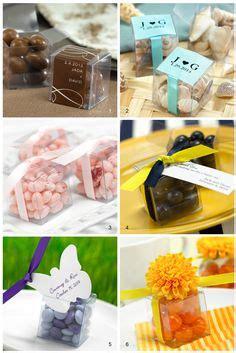 ideas  wedding favor boxes  pinterest