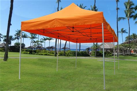 pop  tent canopy gazebo   sidewalls  colors