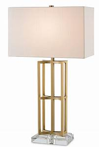 devonside table lamp design by currey company burke decor With lamp light design company