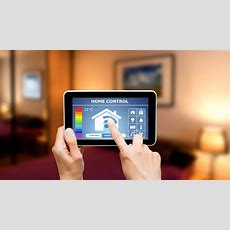 Home Devices You Can Control With Your Smartphone  Bt