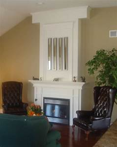Custom Fireplace Mantels - Serving Fort Erie, Niagara