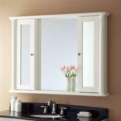 Large Mirrored Bathroom Cabinet by Best 25 Bathroom Mirror Cabinet Ideas On