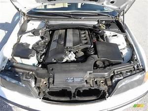 2004 Bmw 3 Series 325i Wagon Engine Photos