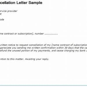 goodly gym membership cancellation letter letter format With gym membership cancellation letter template free
