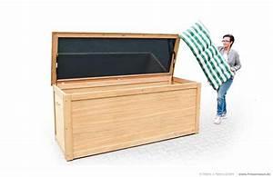 Auflagenbox Holz Wasserdicht : wasserdichte kissentruhe hartholz 25 jahre garantie anfertigung auch nach ma ~ Whattoseeinmadrid.com Haus und Dekorationen