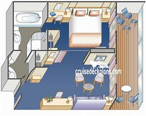 Royal Princess Iii Staterooms