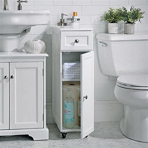 Slim Bathroom Cabinet Storage by Slim Bathroom Storage Cabinet