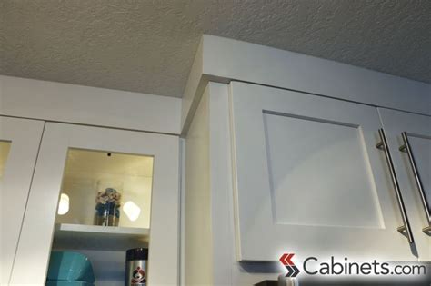 modern crown molding for kitchen cabinets simple crown moulding is an extension of the modern style