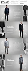 Suit Fit Guide