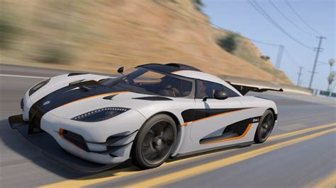 Koenigsegg Agera R Wallpapers (74+ Images