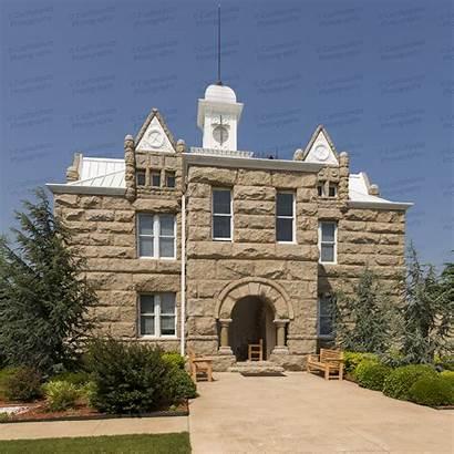 Chickasaw Oklahoma Capitol National Tishomingo Capitolshots