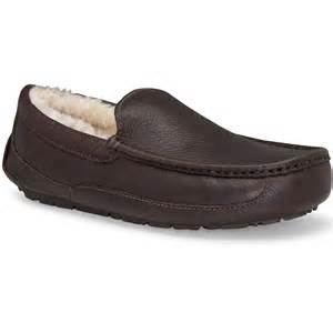 ugg mens slippers ascot sale ugg ascot slippers 39 s glenn