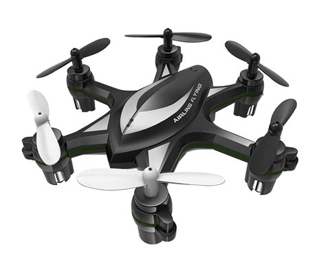 smallest nano hexacopter drones tiny fly indoor copter