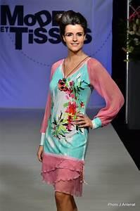 Mode Printemps 2018 : salon mode et tissus 30 edition printemps 2017 sainte ~ Nature-et-papiers.com Idées de Décoration