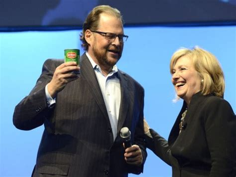 Tech billionaire Marc Benioff used to give millions to ...