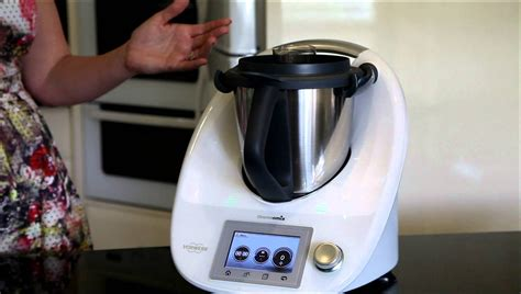 thermomix tm5 unboxing and intro