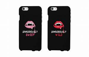 Dangerously BFF Phone Cases from Gesshop