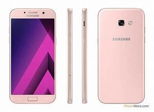 Partage De Connexion Samsung A5 : samsung galaxy a5 2017 sm a520f photos plus mobile ~ Medecine-chirurgie-esthetiques.com Avis de Voitures