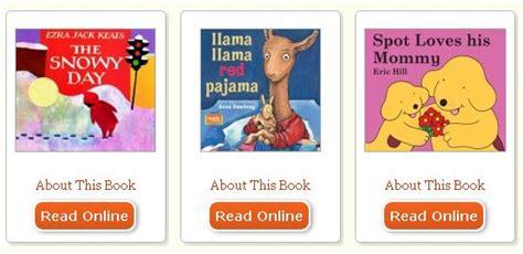wegivebooks org read children s books for free 159   we give books pearson