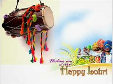 Happy* Lohri 2016 Wishes, Images, SMS, Poems & Quotes
