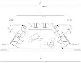 spectacular set design floor plan a process for designing lighting for the stage