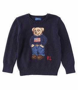 Ralph Sweater Size Chart Polo Ralph Childrenswear Little Boys 2t 7 Americana