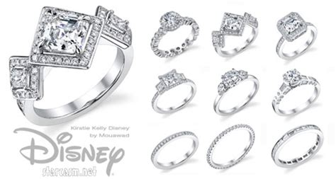 for princess brides disney wedding rings and disney