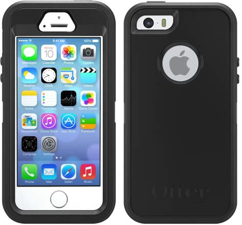 iphone 5s defender otterbox otterbox defender iphone 5s fingerprint