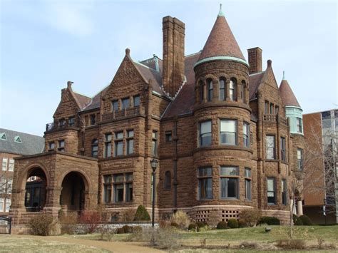 style buildings architectural styles st louis patina