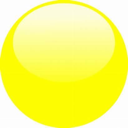 Bubble Yellow Clip Dark Clipart Vector Clker