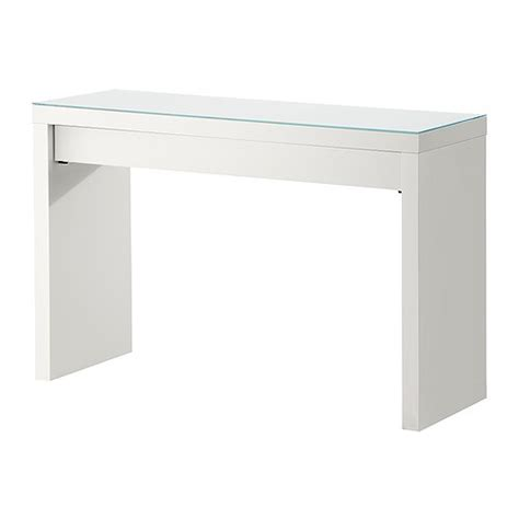 console bureau ikea malm dressing table ikea