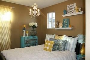 Warme Farben Fürs Schlafzimmer : warme wandfarben lassen sie den stress reduzieren ~ Markanthonyermac.com Haus und Dekorationen