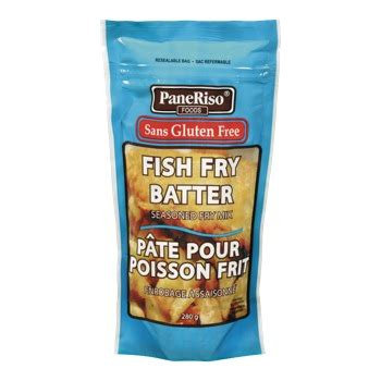 gluten free fish fry seasoned fry mix gluten free fish fry batter