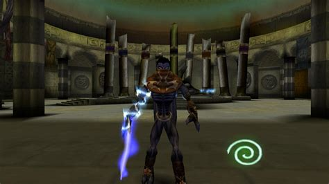 Legacy Of Kain Soul Reaver Game Free Download Full