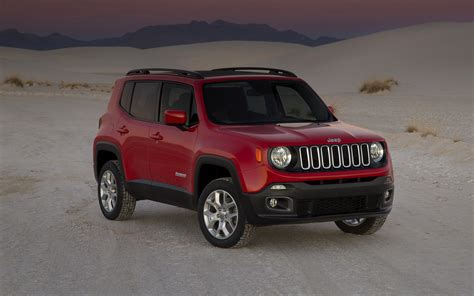 Jeep Renegade Latitude 2018 Wallpapers And Hd Images