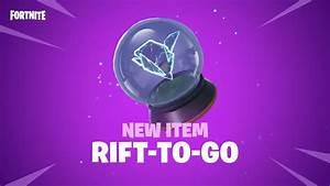 Rift-to-go
