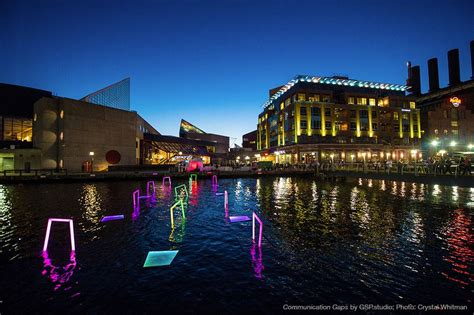 light city baltimore 2017 the ultimate guide to light city baltimore hirschfeld